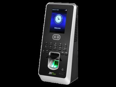 Multi-Biometric