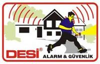 Desi Alarm & Güvenlik