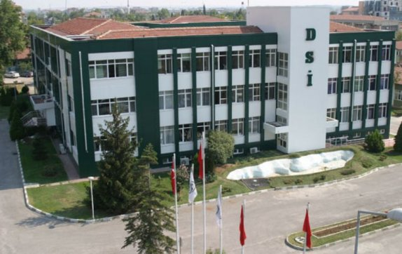 TRABZON DSİ SOSYAL TESİSLERİ