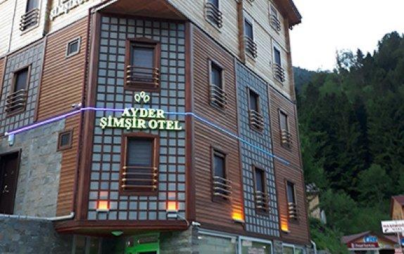 AYDER ŞİMŞİR HOTEL