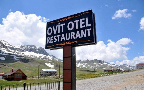 RİZE OVİT HOTEL