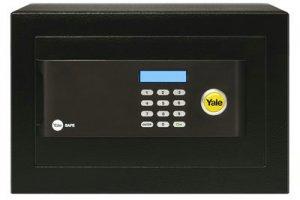 Yale Motorlu Kasa - Compact Tip - YSB/200/EB1