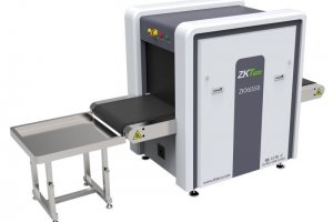 ZKX-6550 X-RAY Bagaj Kontrol