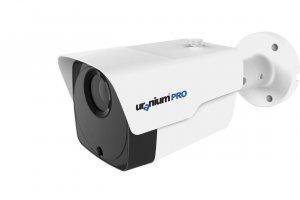 URANIUM PRO ANP80-AR4040YF 4MP 40 LED 2.8-12M IP