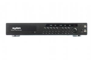 URANIUM UR-ANN91H 9KANAL FULL HD(1080P) NVR