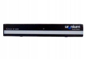 URANIUM UR-ANP2404 4 KANAL 1080P NVR