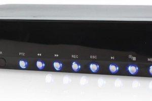 URANIUM UR-KDT1604H 16 KANAL 4 SES FULLD1 HDMI DVR