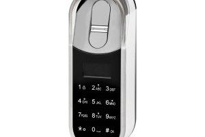 Mul-T-Lock Parmak İzi Cihazı