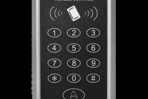 Sa32 ID Kartlı ve Şifreli Terminal